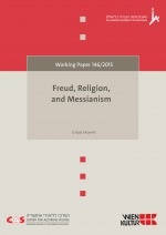 Freud, Religion, and Messianism