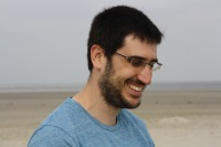 Nir Ben-Schlomo Halevy