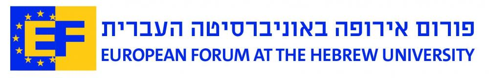 The European Forum at the Hebrew University