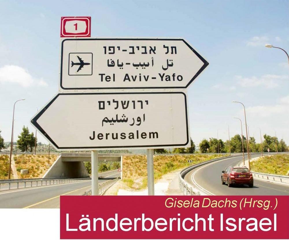 Laenderbericht Israel