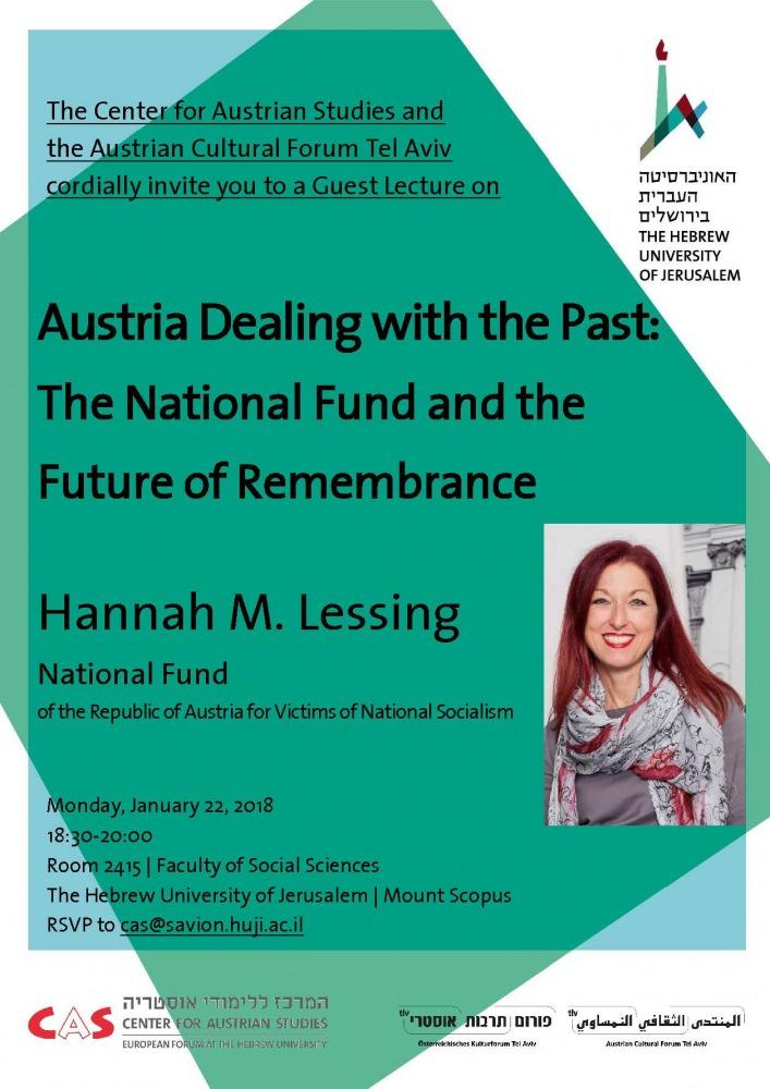 Hannah M. Lessing