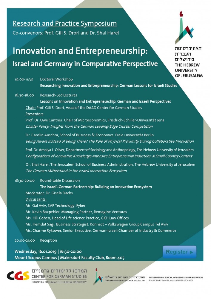 InnovationandEntrepreneurship
