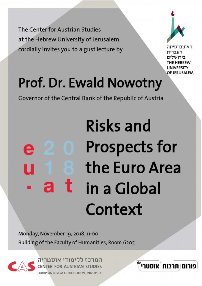 Invitation Nowotny