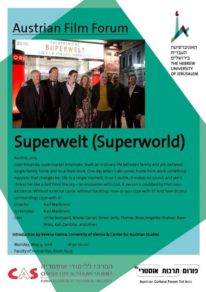 Superwelten