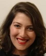 doctoral candidate Noga Sagi