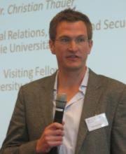 Dr. Christian Thauer