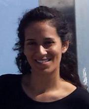 Odelia Oshri